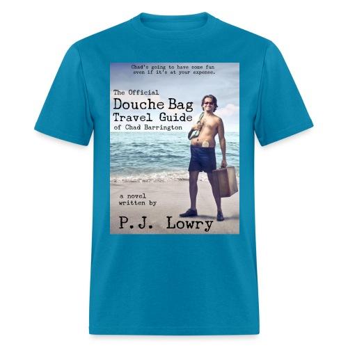 Chad Barrington t-shirt - Men's T-Shirt