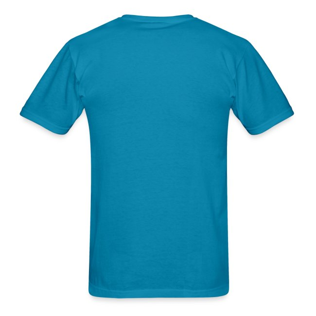 Chad Barrington t-shirt