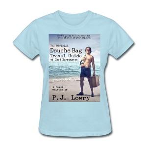 Chad Barrington Women's t-shirt - Women's T-Shirt