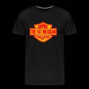 SYLB SINGAPORE - Men's Premium T-Shirt