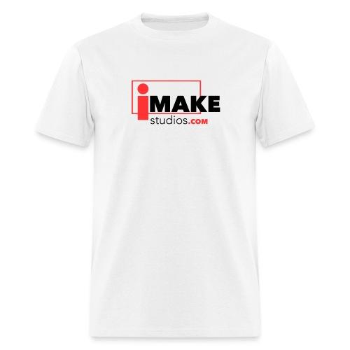 iMake Studios Tee Adult - Men's T-Shirt