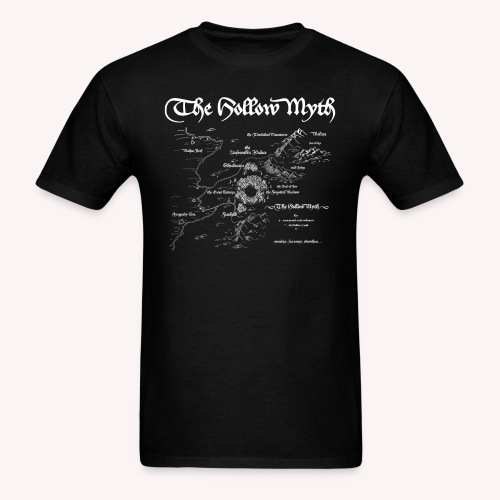 The Magic Thicket  - Men's T-Shirt