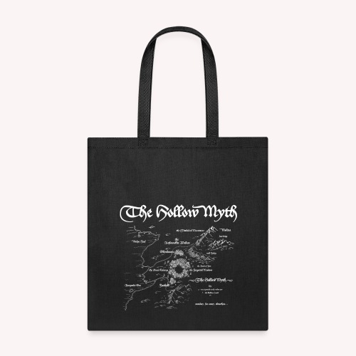 The Magic Thicket - Tote Bag