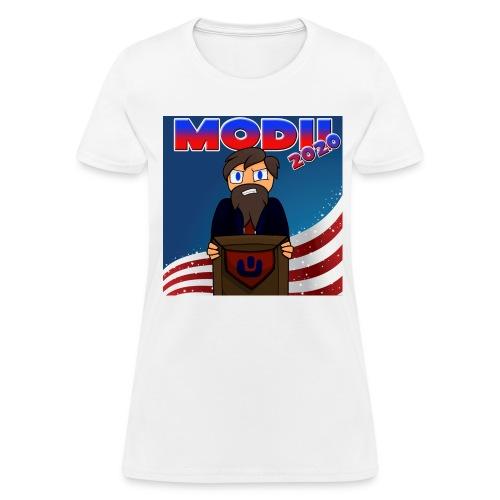 Women's Modii 2020 T-Shirt - Women's T-Shirt