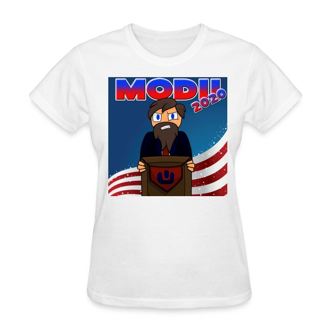 Women's Modii 2020 T-Shirt