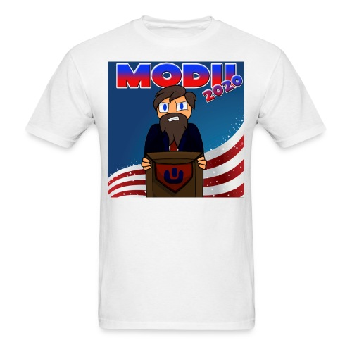 Men's Modii 2020 T-Shirt - Men's T-Shirt