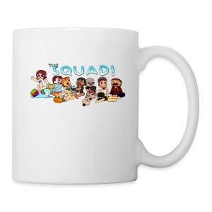 The Squad Babies Mug - Coffee/Tea Mug