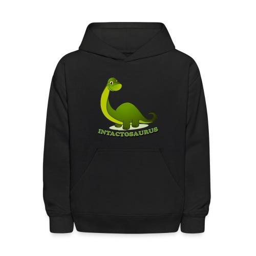 Intactosaurus! - Kids' Hoodie