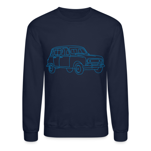 R4 (car) - Crewneck Sweatshirt