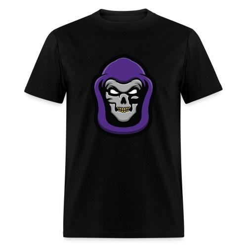 GrimCraft Men's T-Shirt - Men's T-Shirt