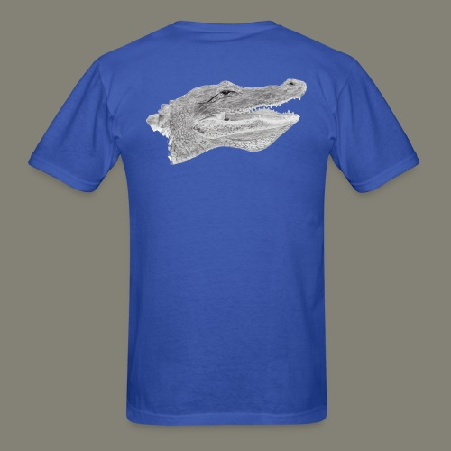 Gator T-shirt - Men's T-Shirt