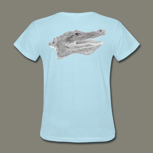Gator Women's T-shirt - Women's T-Shirt