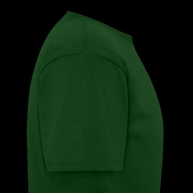 Green Canada Power T-shirts Men's