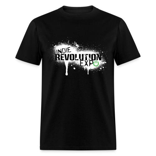 IRX Men's Tee - Men's T-Shirt