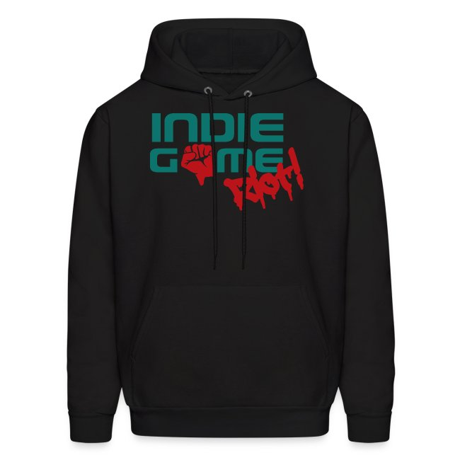 IGR Logo Hoodie