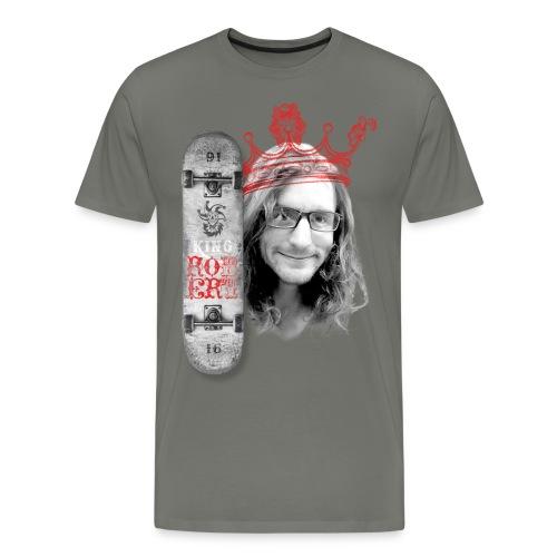 SK8 Burt Shirt - Men's Premium T-Shirt