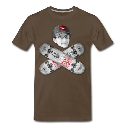 It's OK Jolly RoBurt Shirt - Men's Premium T-Shirt