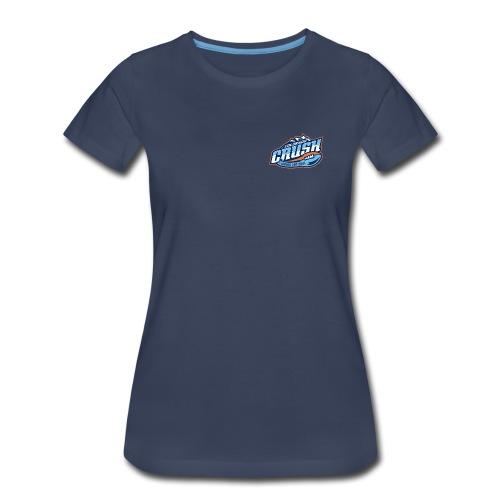 Womens Crush Logo Tee - Women's Premium T-Shirt