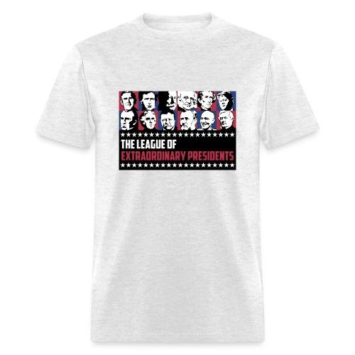 Steam Banner Shirt - Men's T-Shirt