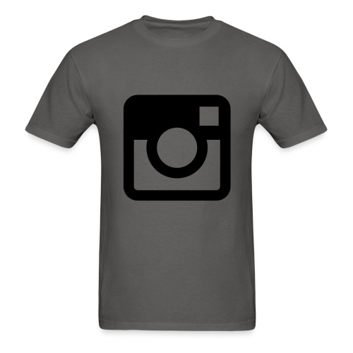 Instagram - Men's T-Shirt