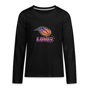 UNG LONG SLEEVE KIDS VERSION - Kids' Premium Long Sleeve T-Shirt