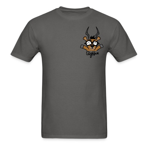 [Running Man] Impala 지석진 Big Nose - Men's T-Shirt