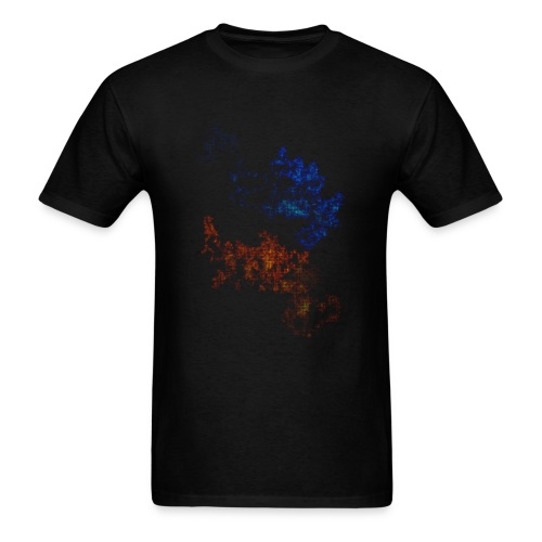 A Pair of Random Walks - Men's T-Shirt