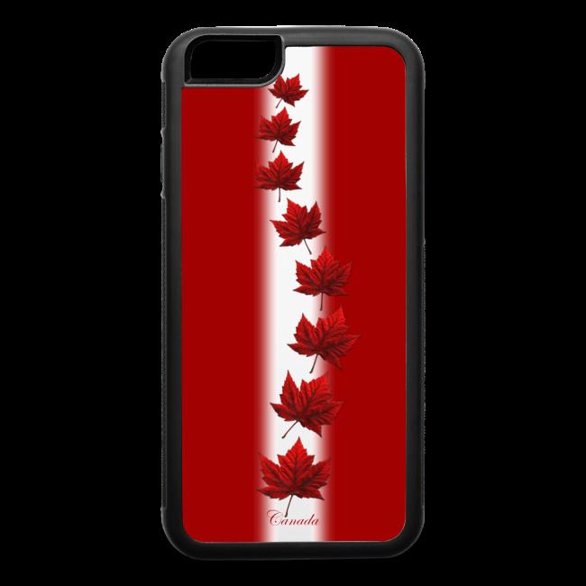 Canada iPhone 6 Case Canada Souvenir Mobile Case