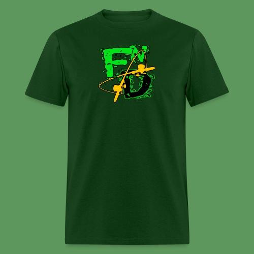 FnDTX Tee Shirt - Men's T-Shirt