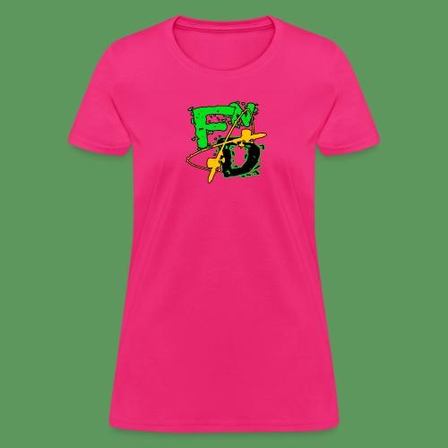 FnDTX Tee Shirt - Women's T-Shirt