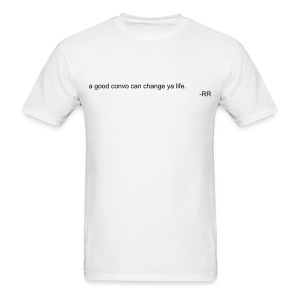 Good Convo - Men's T-Shirt