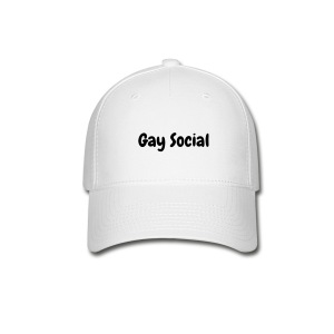 Gay Hat - Baseball Cap
