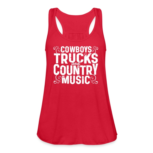 ee9601ecaa501c Country Tease - Clothing