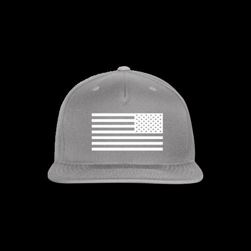 BKS Flagg Snapback - Snap-back Baseball Cap