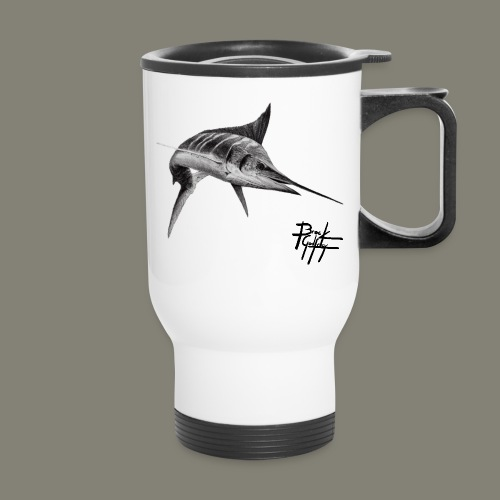 Marlin Travel Mug - Travel Mug
