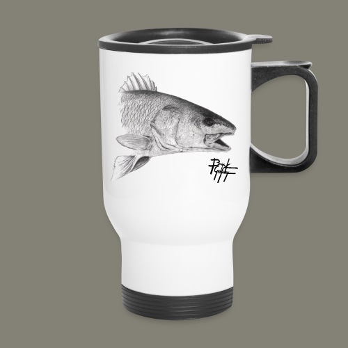 Redfish Travel Mug - Travel Mug