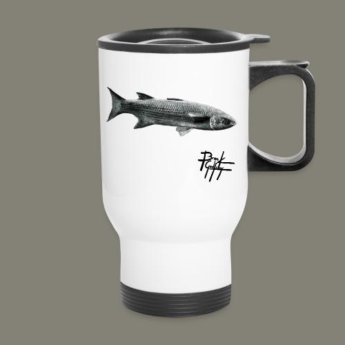 Mullet Travel Mug - Travel Mug