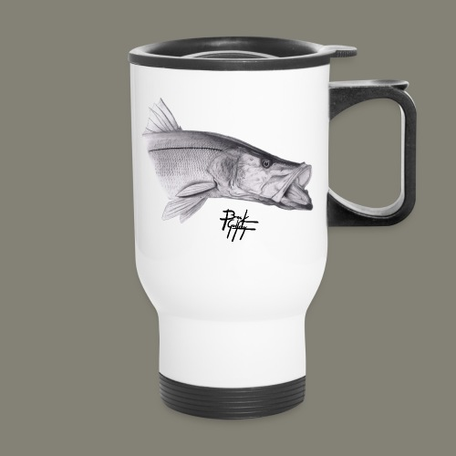 Snook Travel Mug - Travel Mug