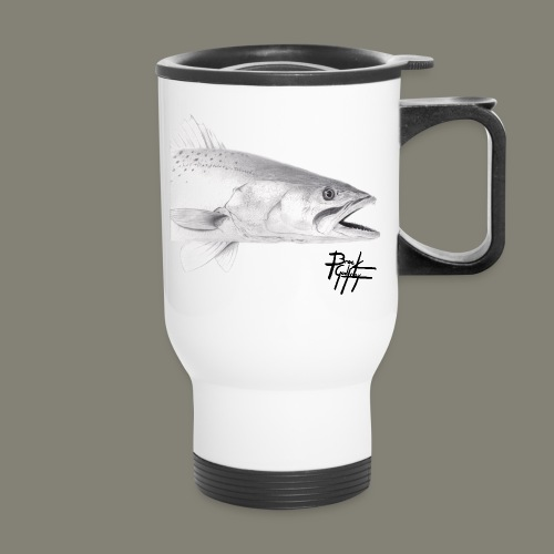 Trout Travel Mug - Travel Mug