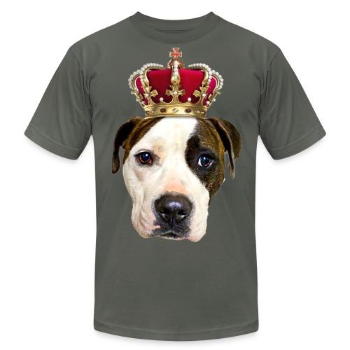 Boomer Bitches - Men's Fine Jersey T-Shirt