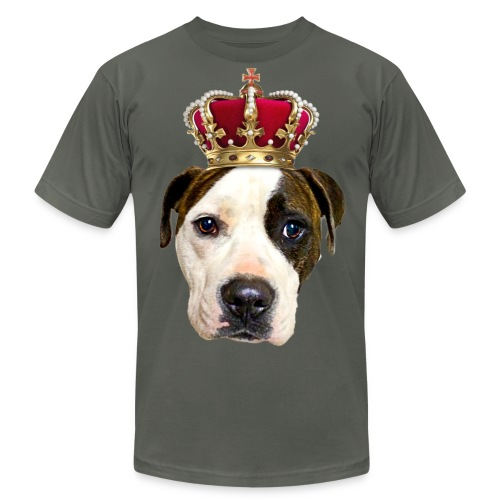 Boomer Bitches - Men's  Jersey T-Shirt