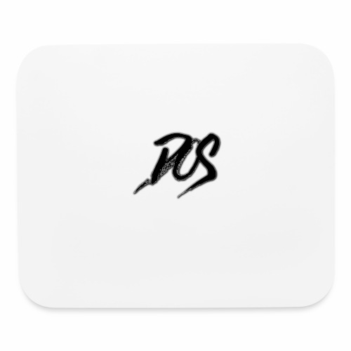 DOS Tech Mousepad - Mouse pad Horizontal