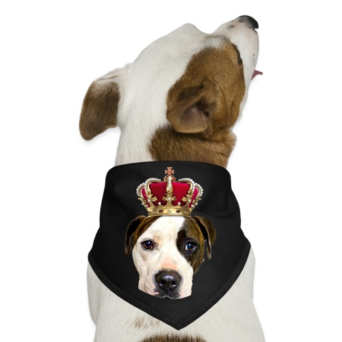 Dog on Dog Action - Dog Bandana