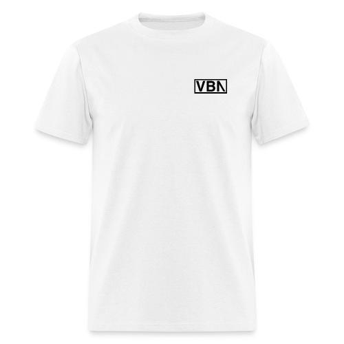Logo Corner Tee - Men's T-Shirt