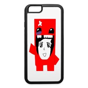 Super Meat Jasheeshh iPhone 6/6s Phone Case! - iPhone 6/6s Rubber Case