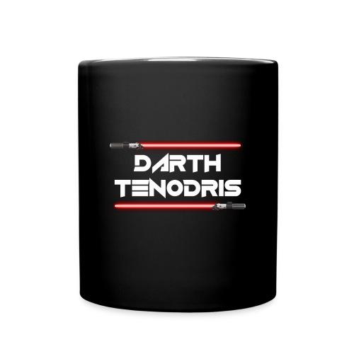 Darth Tenodris logo cup - Full Color Mug