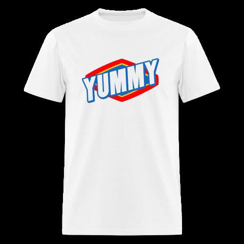 Men's Yummy T-Shirt - Men's T-Shirt