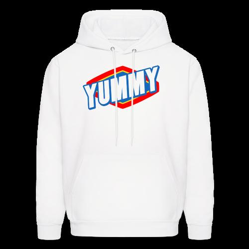 Men's Yummy Hoodie - Men's Hoodie