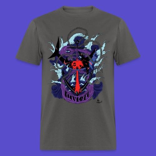 INVICTO '17 - Men's T-Shirt
