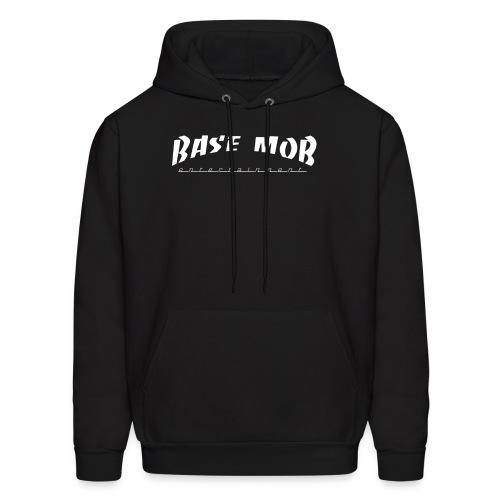 Base Mob Thrasher Hoodie - Men's Hoodie